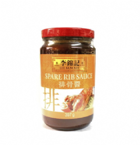 Lee Kum Kee Spare Rib Sauce [LKK] | Buy Online at the Asian Cookshop